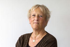 Cora van der Kooij